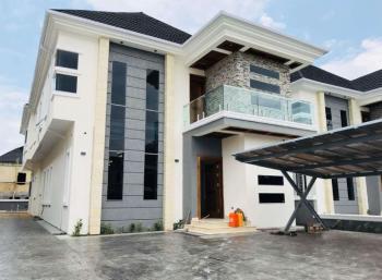 Newly Built 6 Bedroom Twin Duplex (alex & Andria), Mega Mound, Ikota Villa Estate, Lekki, Lagos, Detached Duplex for Sale