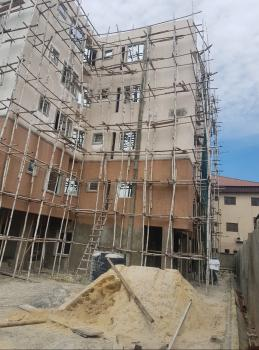 Cheap Serviced Luxury Blocks of Flats with Elevator,gym,24hrs Power, Osapa, Lekki, Lagos, Block of Flats for Sale