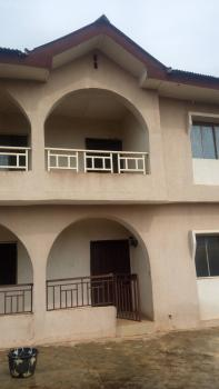 New Cheap Apartment in New Location, Along Sabo, Behind Lagos Garage, Ijebu Ode, Ogun, Block of Flats for Sale