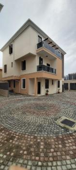 Excellently Crafted 5bedroom Detached Duplex for Sale, Mini Estate By Zenith Bank Osapa, Osapa, Lekki, Lagos, Detached Duplex for Sale