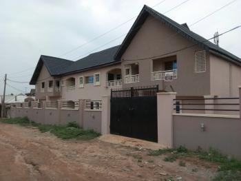 2 Bed Room Apartment in Ebute/igbogbo Rd Ikorodu, Ebute/igbogbo Road, Igbogbo, Ikorodu, Lagos, Detached Bungalow for Rent