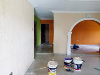 Three Bedroom Flat with All Necessary Facilities, Sao Estate, Ondo West, Ondo, Mini Flat for Rent