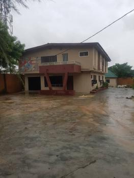 5 Bedroom Detached Duplex + 2 Rooms Bq on 1000sqm, Off Opebi-allen Road, Opebi, Ikeja, Lagos, Detached Duplex for Sale