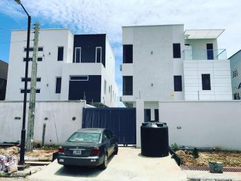 Luxury Five Bedroom Detached House with a Room Bq, Lekki Phase 1, Lekki, Lagos, Detached Duplex for Sale
