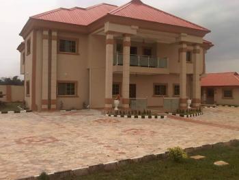Luxury 6 Bedroom Duplex, Airport Road, Benin, Oredo, Edo, Detached Duplex for Sale