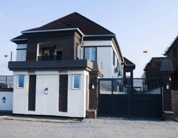 Tastefully Built Five Bedroom Detached Duplex with Boys Quarters, Banana Island Estate, Off Alpha Beach New Road, Just Before Chevron., Lekki, Lagos, Detached Duplex for Sale