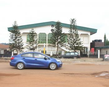 Event/civic Center / Hotel for Sale in Akobo, Ibadan, Olopomeji Junction, Akobo Road, Ibadan, Lagelu, Oyo, Hotel / Guest House for Sale