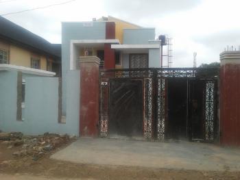 New Five Bedroom Duplex., Tunji Bello Street, Ibarapa North, Oyo, Detached Duplex for Sale