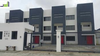 Brand New Serviced 2 Bedroom Flat, Osapa, Lekki, Lagos, Flat for Rent