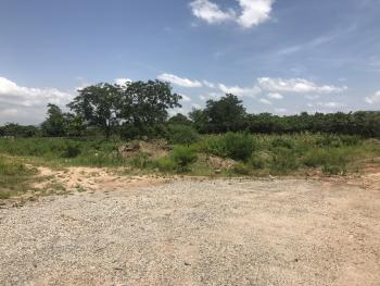 Distress!!!!!!! Plot of Land  with Fully Paid C of O, Life Camp, Gwarinpa, Abuja, Residential Land for Sale