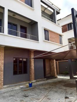 Lovely 5 Bedroom Fully Detached House, Parkview Estate, Ikoyi, Lagos, Detached Duplex for Rent