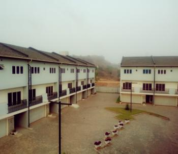 4 Bedroom Terrace Duplex, Bamanga Turkur Street, Gudu, Abuja, Terraced Duplex for Rent