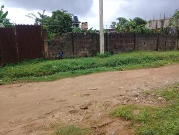 Bare Land, Funminiyi Street, Egan, Lady Road, Idimu, Lagos, Residential Land for Sale
