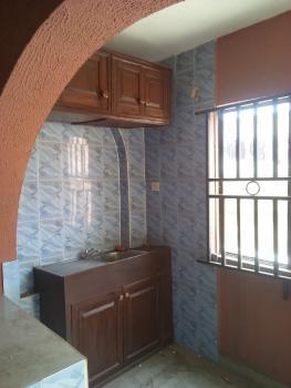 Spacious Mini Flat, Omole Phase 1, Ikeja, Lagos, Flat for Rent