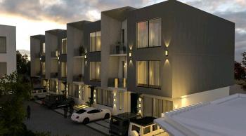 Luxury Off Plan 4 Bedroom Terrace Duplex with Excellent Facilities, Banana Island, Ikoyi, Lagos, Terraced Duplex for Sale