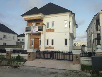 Luxury New 5 Bedroom Duplex with Bq, Lekki County, Ikota Villa Estate, Lekki, Lagos, Detached Duplex for Sale