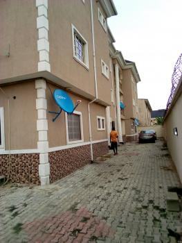Well Maintained 3 Bedroom Flat, Thomas Estate, Ajah, Lagos, Flat for Rent