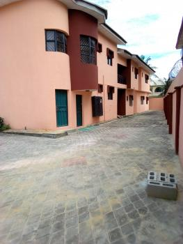 Well Maintained 4 Bedroom Flat, Thomas Estate, Ajah, Lagos, Flat for Rent