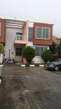 Serviced 4 Bedroom Terrace House in Mini Estate, Off Glover Road, Old Ikoyi, Ikoyi, Lagos, Terraced Duplex for Rent