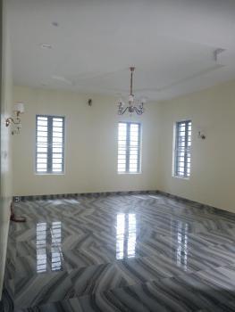 Super Finished 5 Bedroom Detached Duplex with a Room Bq, Osapa, Lekki, Lagos, Detached Duplex for Sale
