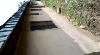 a Bungalow, Federal Housing, Ado-ekiti, Ekiti, Terraced Bungalow for Sale
