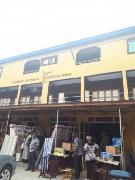 Brand New Shops/warehouses, Agege Motor Road, Mushin, Lagos, Commercial Property for Rent