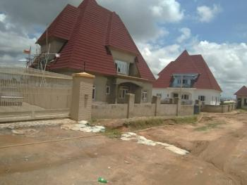 450sqm of Residential Estate Plot  for 4 Bedroom Penthouse and 5 Bedroom Duplex, By Trademore Road, Lugbe District, Abuja, Residential Land for Sale