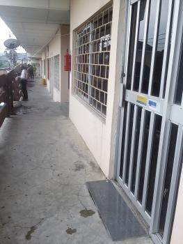 25 Square Meter Office Space, 24 Hours Power Supply, Ample Parking Space at Sura Shopping Complex. N600k P.a, Sura Shopping Complex, Lagos Island, Lagos, Office Space for Rent