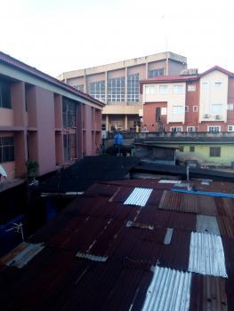 Luxury 3 Bedroom Flat Up and Down with Toilet and Bath Each, Number 59, Iwaya Road, Iwaya, Yaba, Lagos, Block of Flats for Sale