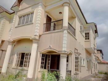 4bedroom Duplex for Sale, Phase 1 Magodo Isheri Gateway Zone, Gra, Magodo, Lagos, Semi-detached Duplex for Sale