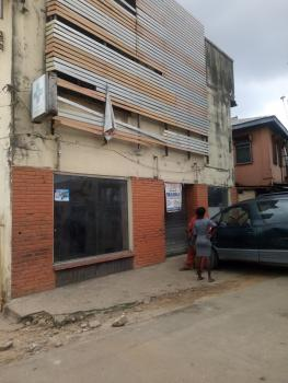 a Detached Storey Building, Agege Motor Road, Mushin, Lagos, Warehouse for Rent