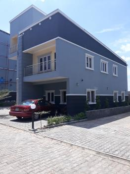 Lavishly Finished & Serviced 5 Bedroom Detached Duplex with Servant Quarters in an Estate ( Serviced), in an Estate Near Banex Bridge By Regent International School, Mabuchi, Abuja, Detached Duplex for Rent