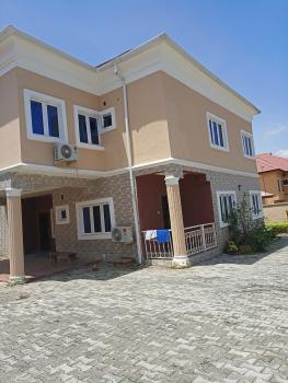 Self Contained with Ac and Bed, 69 Road, Near Galadima Gate, Gwarinpa Estate, Gwarinpa, Abuja, Self Contained (single Rooms) for Rent