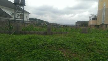 Buildable and Livable Plot, Opposite Dunamis Permanent Site Church, Lugbe District, Abuja, Residential Land for Sale