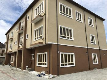 Luxury Finished 4 Units of 4 Bedrooms Terraced Duplex with Bq, Lekki Phase 1, Lekki, Lagos, Terraced Duplex for Rent
