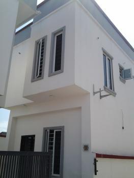 Well Built 2 Bedroom Terrace Duplex, Close to Orchid Hotel, Lekki Phase 2, Lekki, Lagos, Terraced Duplex for Sale