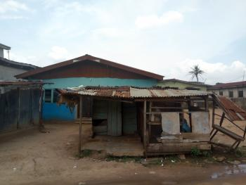 Tenement Bungalow on 730 Square Meter, Off Agbe Road, Abule Egba, Agege, Lagos, Residential Land for Sale