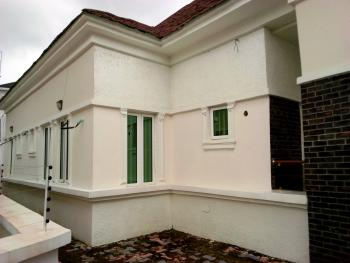 Tastefully Finished 3 Bedroom Bungalow with a Room Bq, Thomas Estate, Ajah, Lagos, Detached Bungalow for Rent