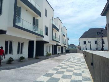 Six Units of Contemporary Five Bedroom Townhouse, Ikota Villa Estate, Lekki, Lagos, Terraced Duplex for Sale