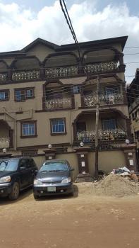 2 Bedroom Flats in Nice Location, Plot 57, Okemu Street, Oworonshoki, Shomolu, Lagos, Flat for Rent