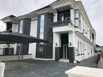 Contemporary 5 Bedroom Semi Detached Duplex with Topnotch Facilities, Megamound Estate, Ikota Villa Estate, Lekki, Lagos, Semi-detached Duplex for Sale