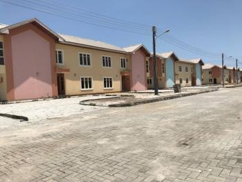 Luxury 3 Bedroom Finished Deluxe Apartment, Oasis Garden, Abijo Gra, Ajah, Lagos, Detached Duplex for Sale