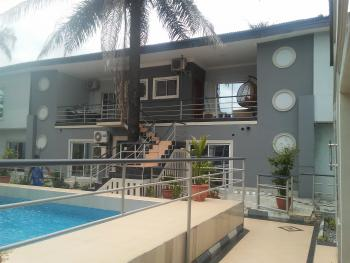 One Bedroom Apartment, Ikeja Gra, Ikeja, Lagos, Mini Flat Short Let