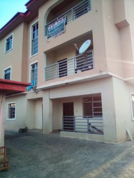 3 Bedroom Upstairs, Olokonla, Ajah, Lagos, Flat for Rent