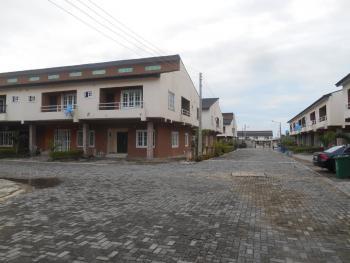4 Bedroom Terrace, Phase 4, Lekki Gardens Estate, Ajah, Lagos, Terraced Duplex for Sale