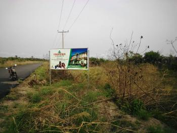 Land, 5 Minutes' Drive From Lekki Free Trade Zone, Iberekodo, Ibeju Lekki, Lagos, Land for Sale
