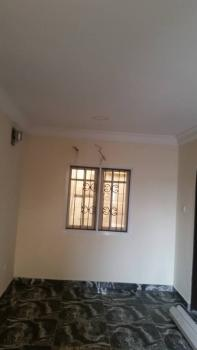 Newly Built All Room En Suit 2 Bedroom, Off Apapa Road, Costain, Yaba, Lagos, Flat for Rent