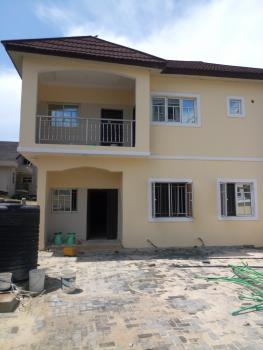 Lovely 5 Bedroom Semi Detached House, Oniru Estate, Oniru, Victoria Island (vi), Lagos, Semi-detached Duplex for Sale
