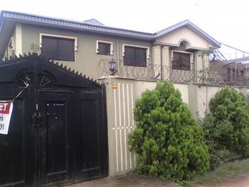 3 Bedroom, Opposite Forgate Hotel,alagbole Via Ojodu, Alagbole, Ifo, Ogun, Flat for Rent