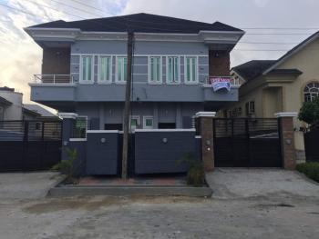 Elegant Luxury Semi Detached Twin Duplex, Ikota Villa Estate, Lekki, Lagos, Semi-detached Duplex for Sale